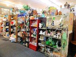 The Flea Antique Depot