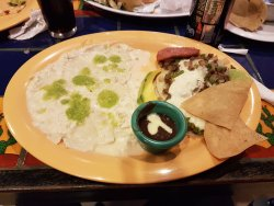 Tacos Charros