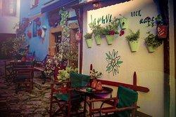 Lagini Rock Cafe