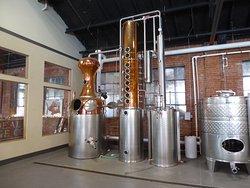 McClintock Distilling