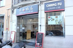 Chang Fu restaurant