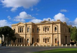 Royal South Australian Society of Arts Gallery