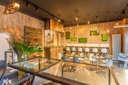 Patisserie Confectioner Cafe Mario Kaiser