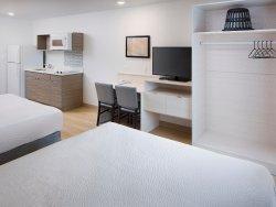 WoodSpring Suites Seattle Everett