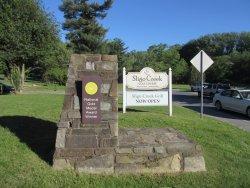 Sligo Creek Park
