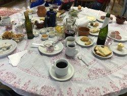 Cafe Das Fadas
