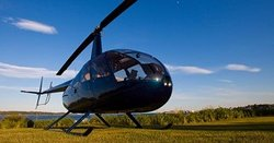 Upstate Helicopter Tours