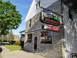 Green Arch Restaurant