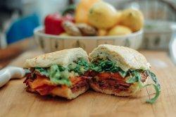 Dinos Sandwich Shop