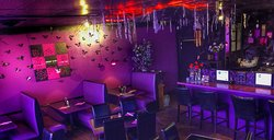 Mitsu Neko Fusion Cuisine and Sushi Bar