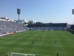Yamaha Stadium Iwata