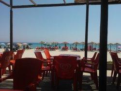Chiosco Bar Foxiglioni Le Piscinette