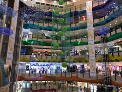 Dalian Shopping Center