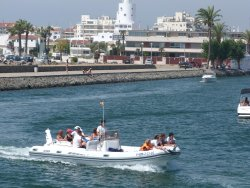 Empuriabrava Sea Explorer