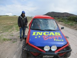 Incas Buggy Tours