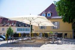 M10 Badisches Cafe & Restaurant Am Marktplatz