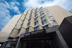 The Artstay Jeju Hamdeok Hotel