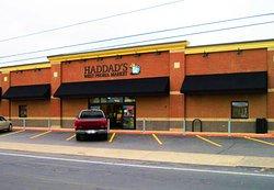 Haddad's West Peoria Market