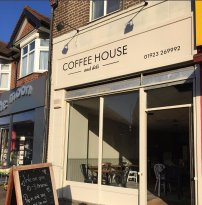 Coffee House And Deli - Abbots Langley