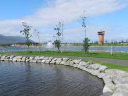 Tralee Bay Wetlands Eco and Activity Park