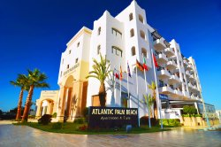 Atlantic Palm Beach Apart Hotel