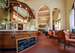 Restaurant Cafe Prag