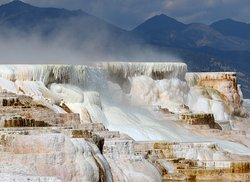 Yellowstone National Park Lodges - Day Tours
