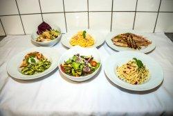 Gelateria Ella ITALIA - Stadtrestaurant
