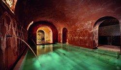 马德里哈曼土耳其澡堂