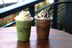 Sor Coffee & Fresh Juice