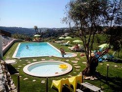 Quinta Laranja