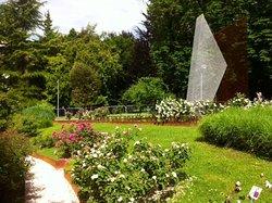 Parco Galvani E Museo Itinerario Della Rosa Antica