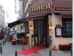 Shahrazad Restaurant & Shisha Lounge