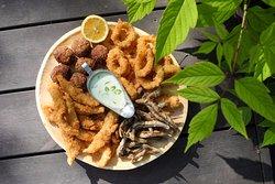 Pescarus Restaurant