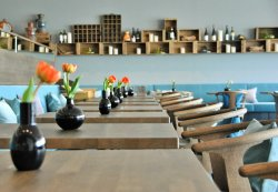 Restaurant Leev