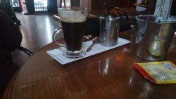 Moet Cafe