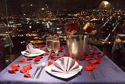 Lluna Restaurante & Bar