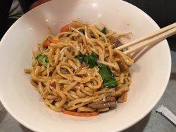 Toss Noodle Bar