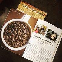 vanuatu coffee roaster