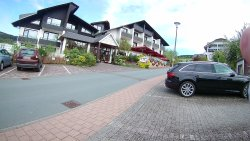 Sporthotel Zum Hohen Eimberg