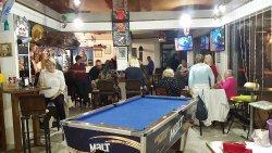Montenegro ' C Sports Bar & Restaurant