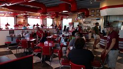 Freddy's Frozen Custard & Steakburgers- Columbia