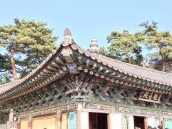 慶州国立公園