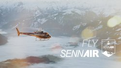 SennAir Helicopter