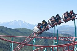 ‪Glenwood Caverns Adventure Park‬