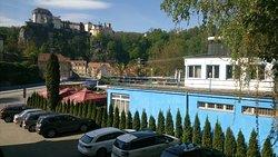 Zamecky Hotel