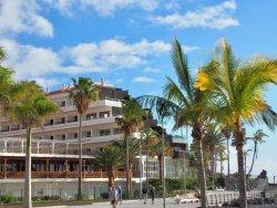 Puerto Naos Hotel