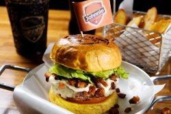Johnnie Burger - Gama