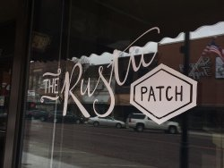 The Rustic Patch