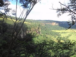 Cachoeira da Bocaina